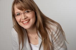 Foto 1 - Sprech- und Rhetorikdozentin Michaela Hornbostel